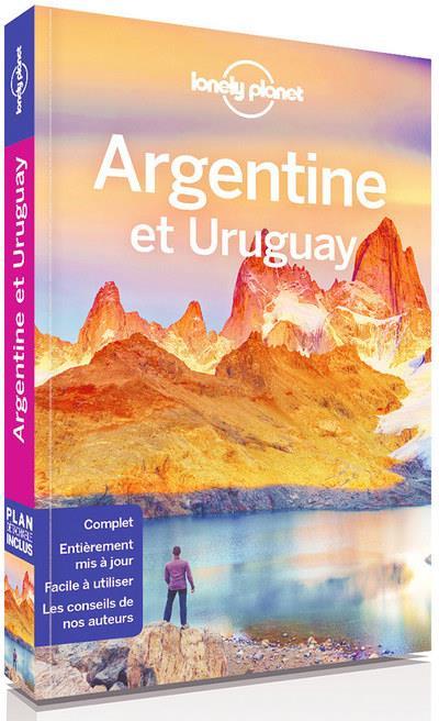 ARGENTINE ET URUGUAY 7ED
