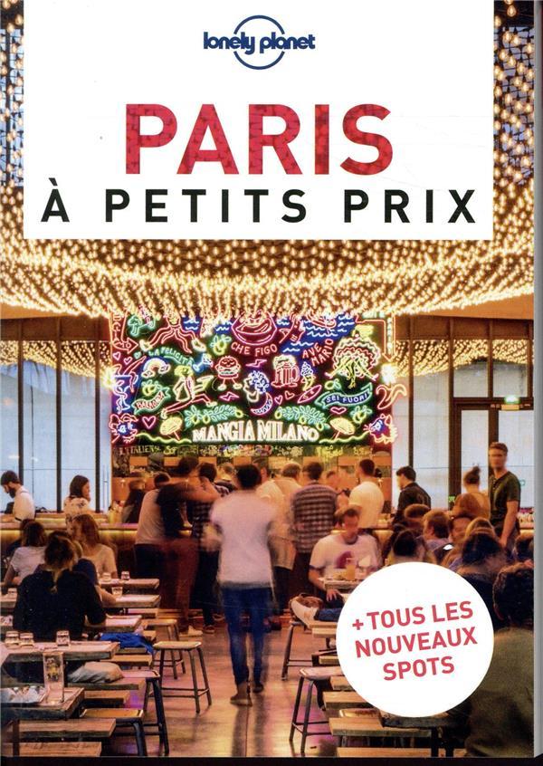 PARIS A PETITS PRIX 5ED