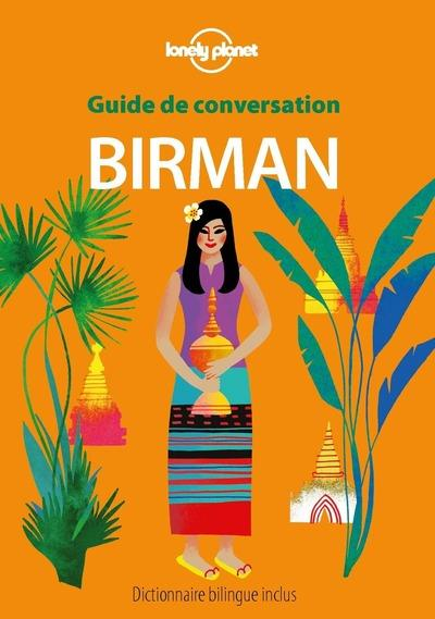 GUIDE DE CONVERSATION BIRMAN 1ED