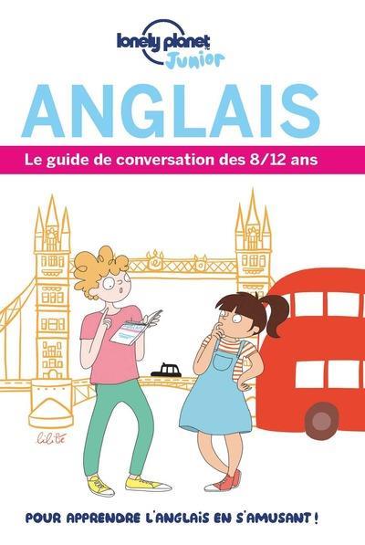GUIDE DE CONVERSATION KIDS -ANGLAIS-