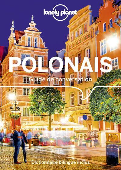 GUIDE DE CONVERSATION POLONAIS 5ED
