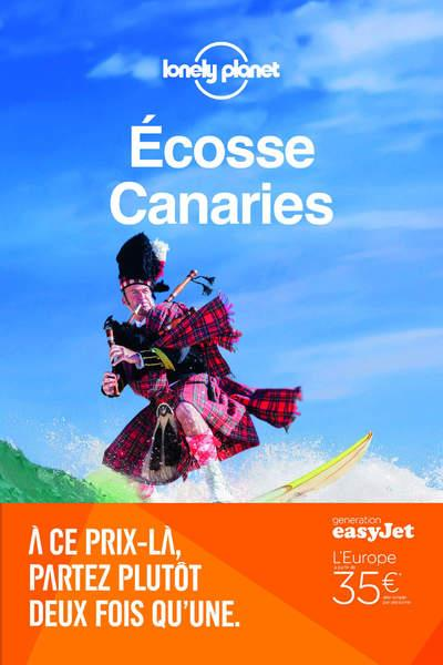 ECOSSE - CANARIES 1ED