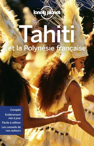 TAHITI ET LA POLYNESIE FRANCAISE 8ED