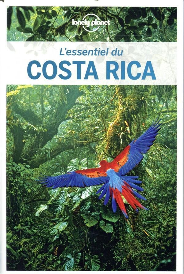 L'ESSENTIEL DU COSTA RICA 3ED