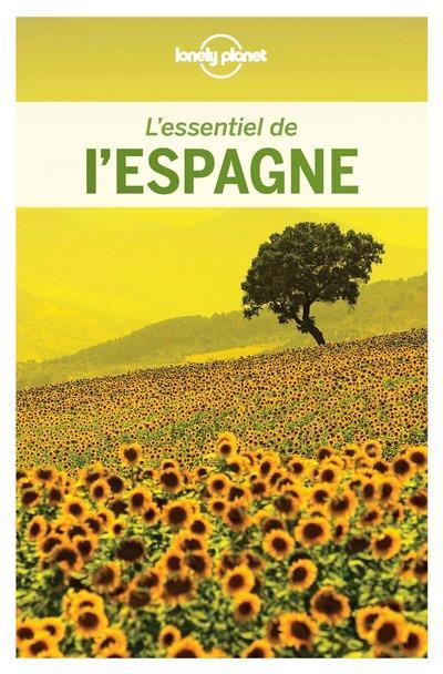 ESSENTIEL DE L ESPAGNE 3ED