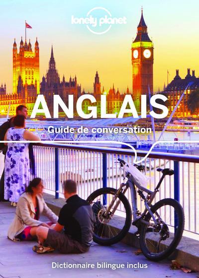 GUIDE DE CONVERSATION ANGLAIS 12ED