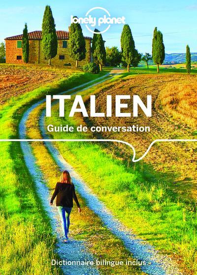 GUIDE DE CONVERSATION ITALIEN 11ED