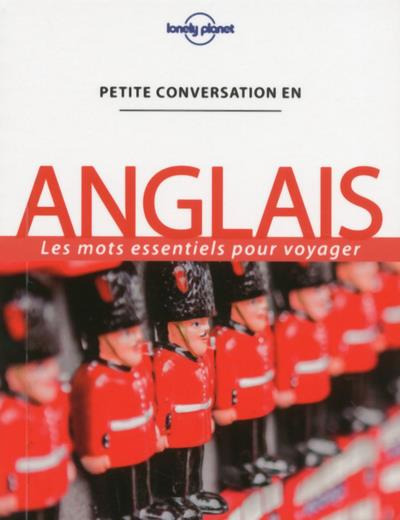 PETITE CONVERSATION EN ANGLAIS 11ED