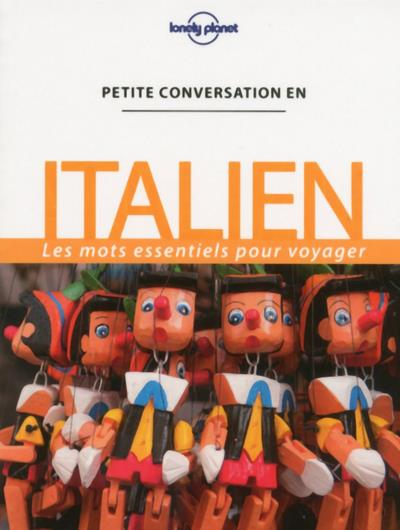 PETITE CONVERSATION EN ITALIEN 11ED