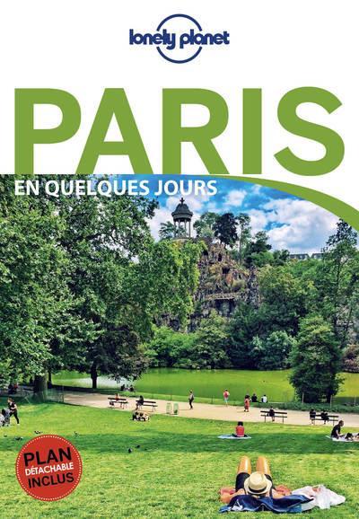 PARIS EN QUELQUES JOURS 6ED