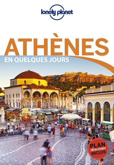 ATHENES EN QUELQUES JOURS 3ED