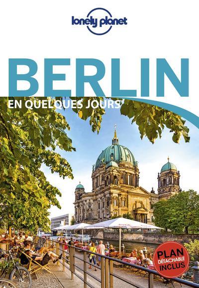 BERLIN EN QUELQUES JOURS 6ED