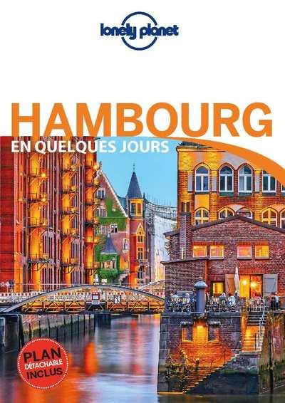HAMBOURG EN QUELQUES JOURS 1ED