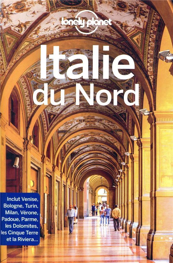 ITALIE DU NORD 1ED