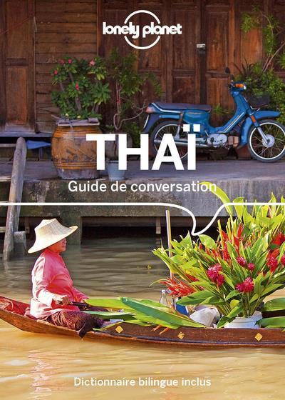 GUIDE DE CONVERSATION THAI 5ED