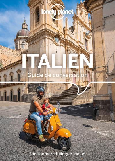 GUIDE DE CONVERSATION ITALIEN 12ED