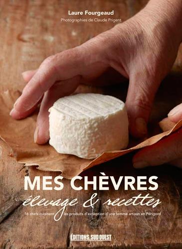 MES CHEVRES