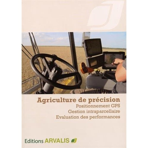 AGRICULTURE DE PRECISION