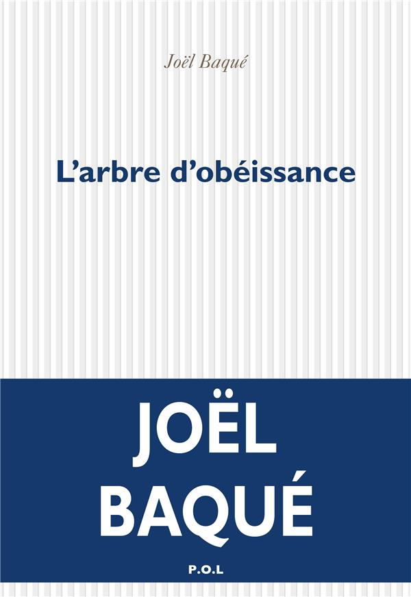 L'ARBRE D'OBEISSANCE