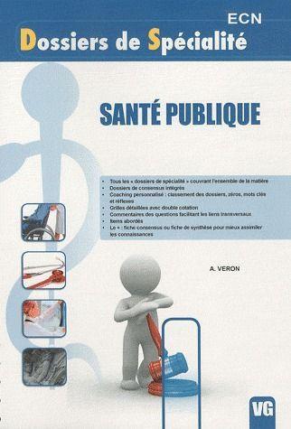 DSP SANTE PUBLIQUE