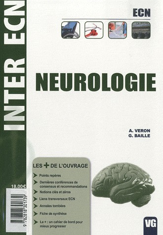 INTER ECN NEUROLOGIE