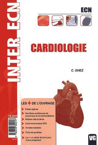 INTER ECN CARDIOLOGIE