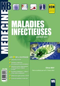 KB MALADIES INFECTIEUSES