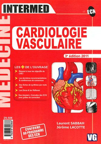 INTERMED CARDIOLOGIE VASCULAIRE