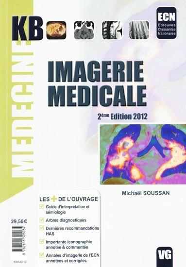 KB IMAGERIE MEDICALE 2EME EDITION 2012