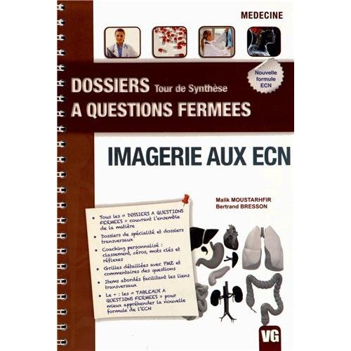 DOSSIERS A QUESTIONS FERMEES IMAGERIE AAUX ECN