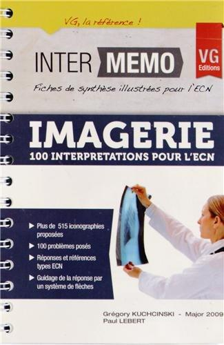 INTER MEMO IMAGERIE