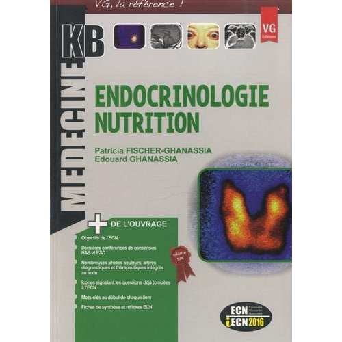 KB ENDOCRINOLOGIE 2014