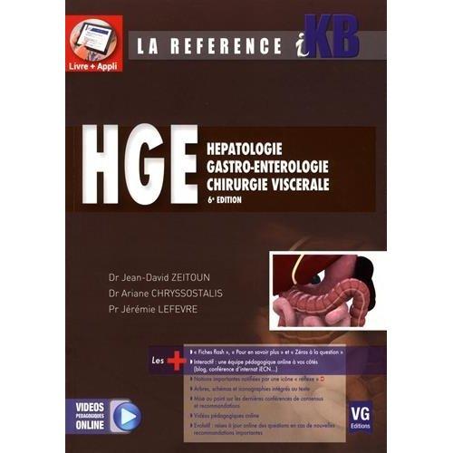 IKB HEPATO-GASTRO-ENTEROLOGIE