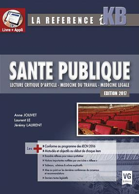 IKB SANTE PUBLIQUE 2 EDITIONS