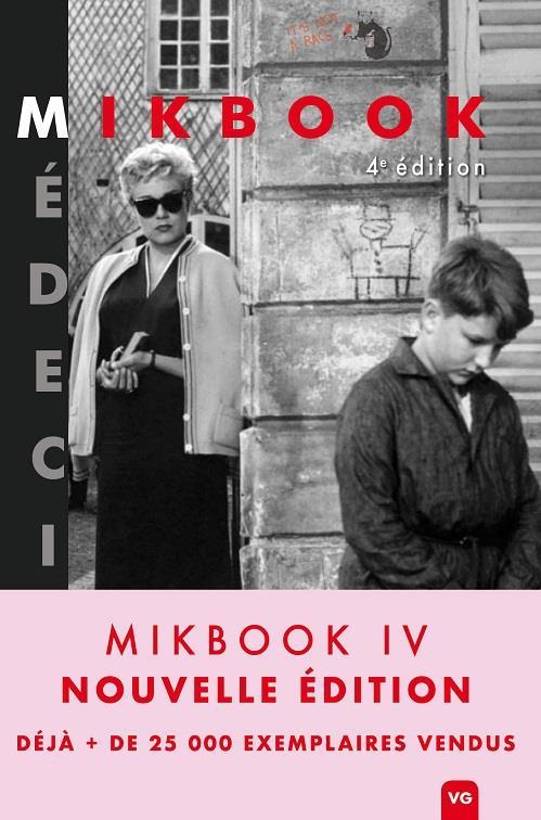MIKBOOK MEDECINE 4EME EDITIONS