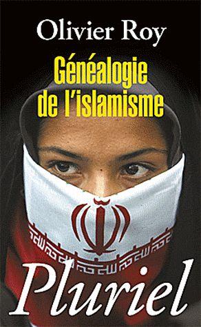 GENEALOGIE DE L'ISLAMISME