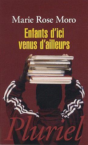 ENFANTS D'ICI VENUX D'AILLEURS