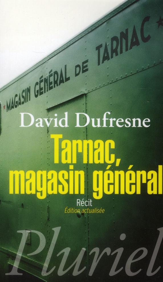 TARNAC, MAGASIN GENERAL