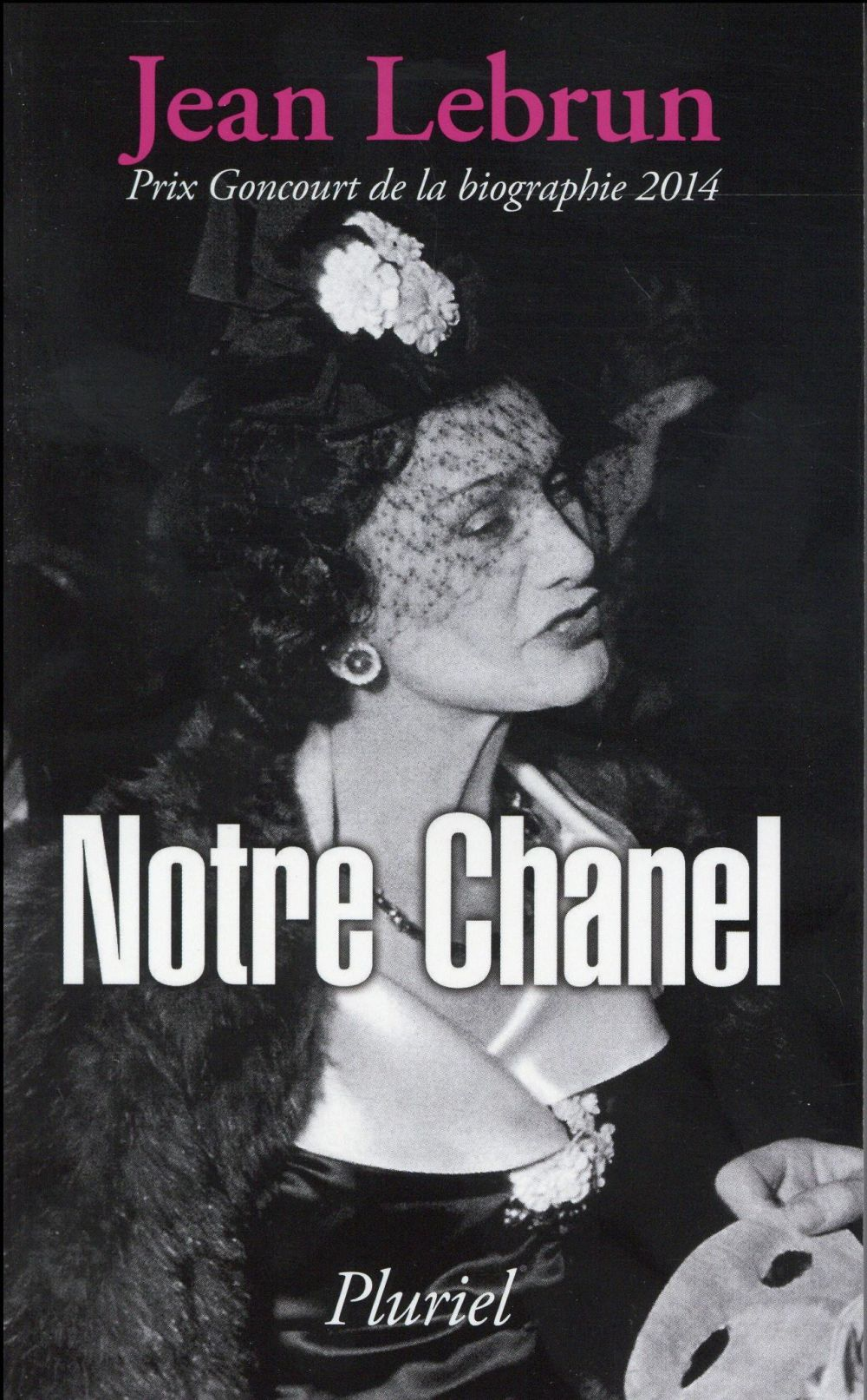NOTRE CHANEL