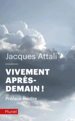 VIVEMENT APRES-DEMAIN
