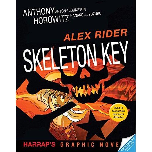 Alex Rider 3 - Skeleton Key VOST