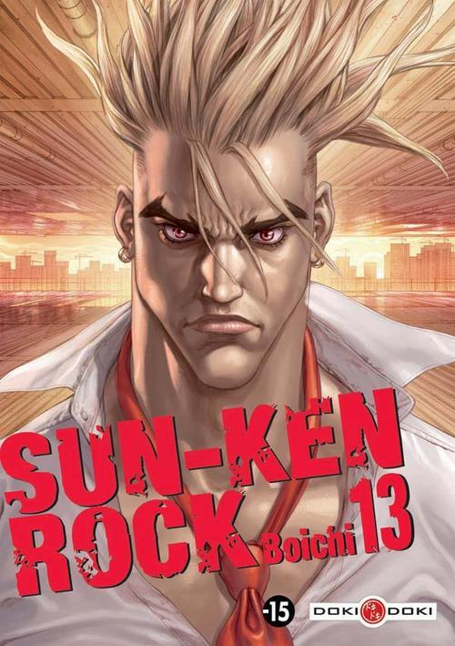 SUN-KEN ROCK - VOLUME 13