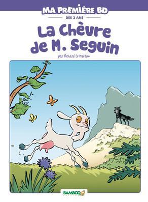 LA CHEVRE DE MR SEGUIN