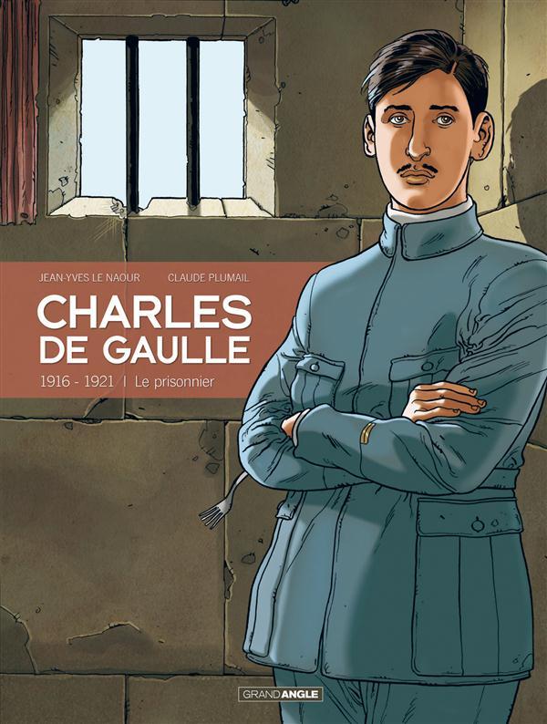 CHARLES DE GAULLE T1