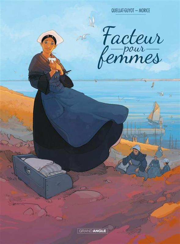 FACTEUR POUR FEMMES - HISTOIRE COMPLETE