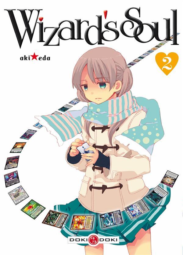 WIZARD'S SOUL - VOLUME 2