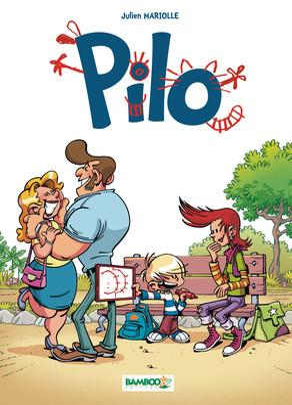 PILO - TOME 1