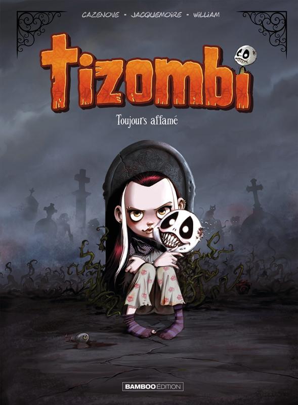 TIZOMBI T1