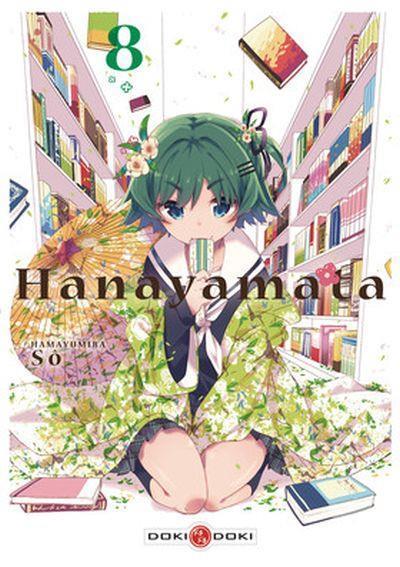 HANAYAMATA V08