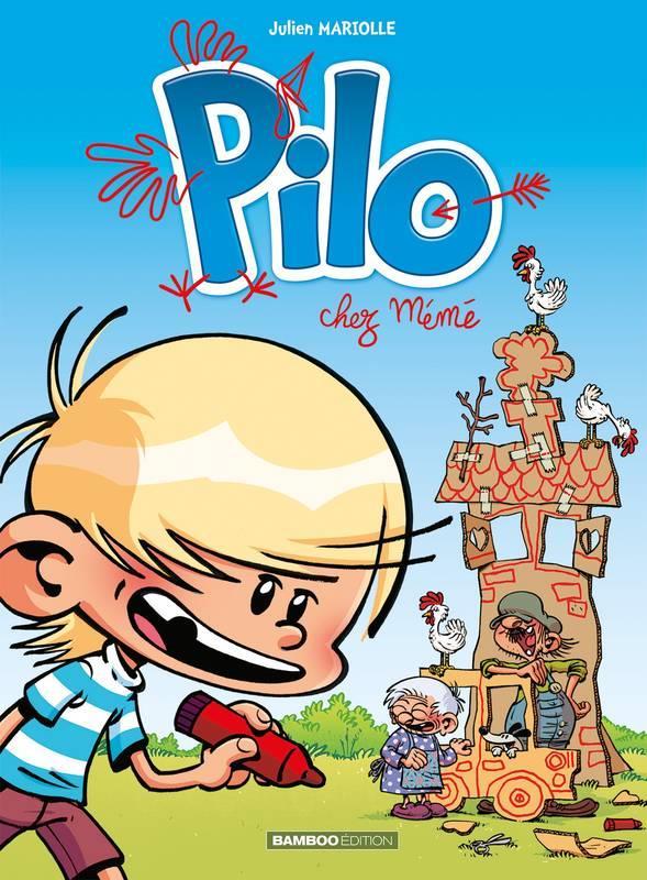 PILO - TOME 2